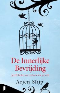 Cover 'De Innerlijke Bevrijding' (1)